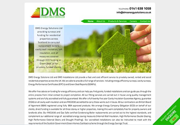 DMSEnergySolutions.co.uk